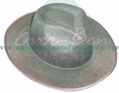 trilby hat supplier