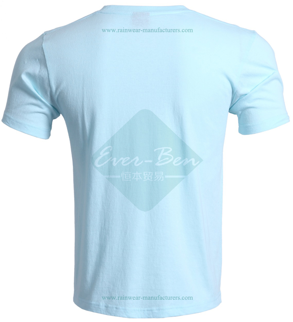custom logo t shirts