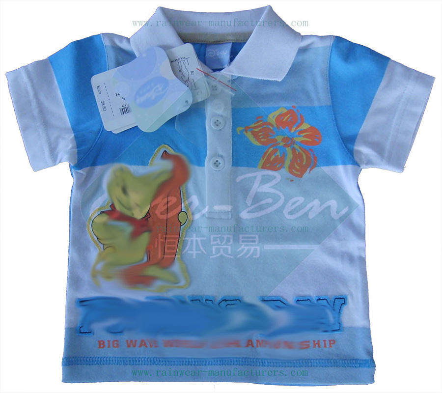 cute t shirts for children