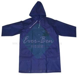 EVA boys raincoats