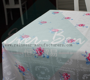 Printing EVA table mats wholesaler