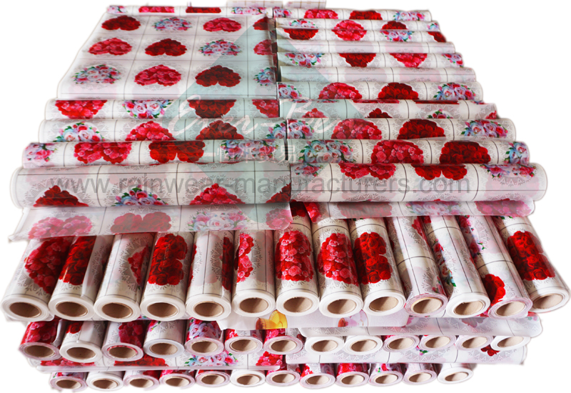 Bulk EVA Printing table cover cloth Rolls Suppliers