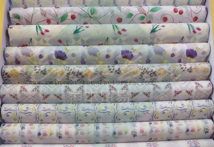 EVA table cover roll wholesale