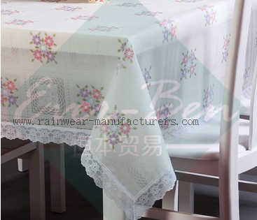 EVA tablecloth supplier