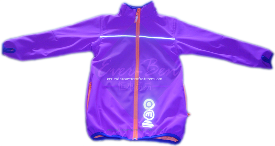 waterproof coat-womens rain jacket-fleece lined rain jacket