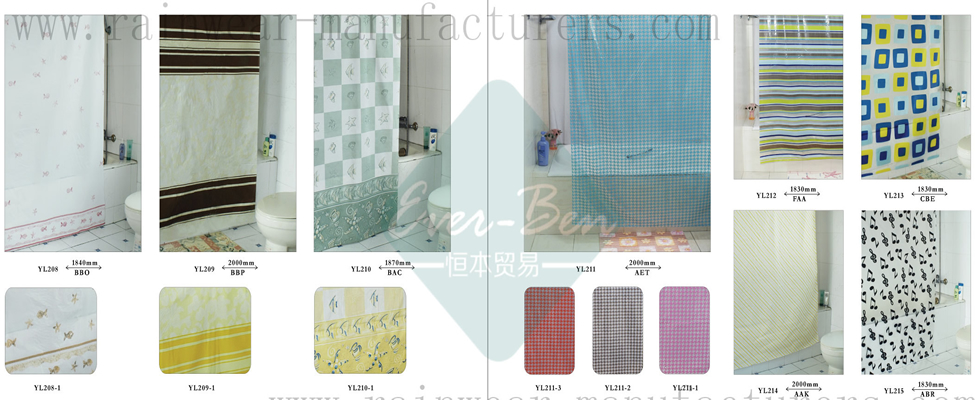 98-99 China Vinyl Curtain Wall Manufacturer