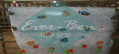 China table cover roll supplier