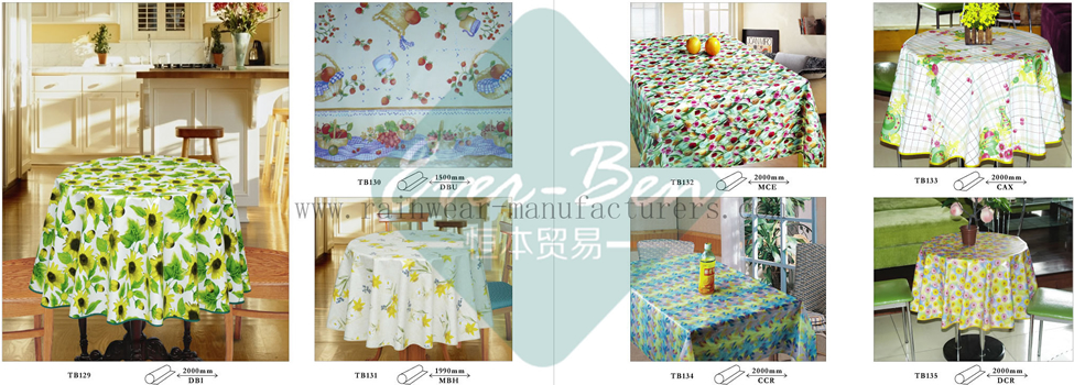 Large Round Table Cloth.10 11 China Large Round Tablecloths Vinyl Supplier Large Pvc Table