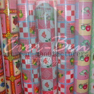 plastic table cover roll supplier-pvc film manufacturers