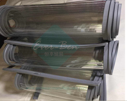 Magnetic clear pvc door strips Suppliers-plastic air curtains doors Wholesale