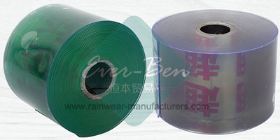 bulk vinyl rolls-plastic flaps for warehouse doors