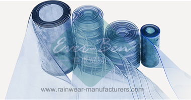 cooler strip curtains-cold room flaps supplier