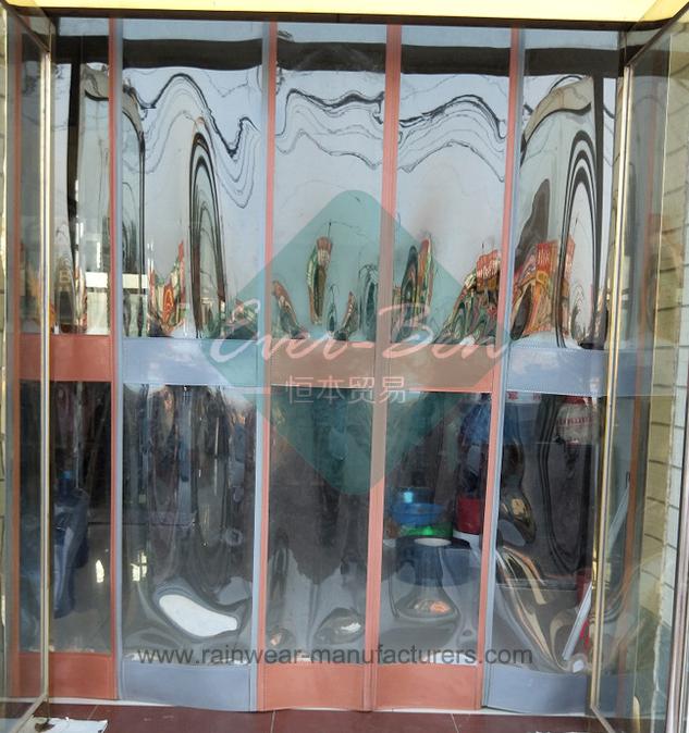 Magnetic Plastic Door Curtain 028 Magnetic Vinyl Door