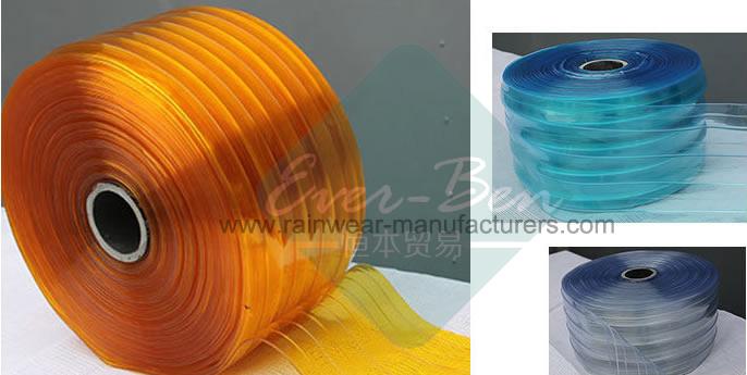 Industrial Plastic Door Strips Curtains 010 Bulk Wholesale Cooler