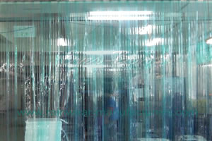 plastic curtains for warehouses-China cold room curtain suppliers