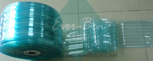 vinyl freezer curtains-China plastic ac curtain wholesale in roll