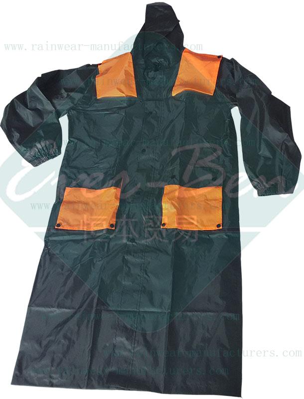 f83cd909b3b0 China Polyester Rainwears