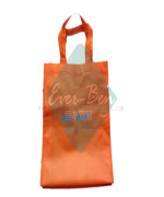 Bulk shopping bags with logo supplier