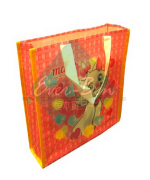 custom shopping bags wholesaler