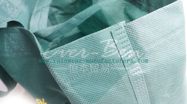 China bulk non woven tote bag supplier