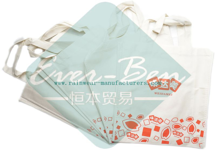 020 China bulk reusable shopping bags wholesaler company