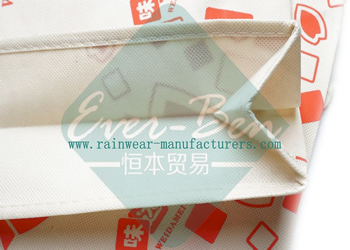 China custom shopping bags producer