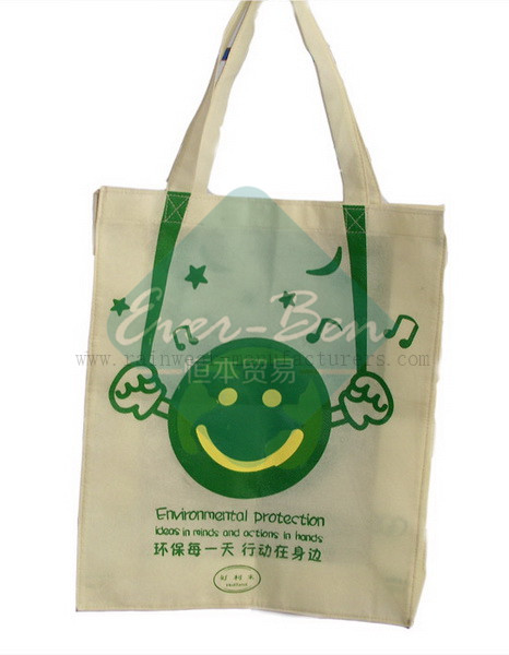 003 China non woven bags supplier-corporate logo tote bags Suppliers