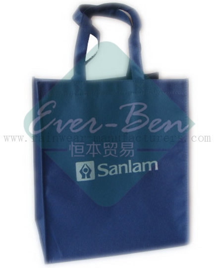009 non woven bags manufacturer-China promotional items bags