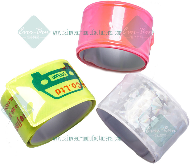 Wholesale Slap Bracelets Bulk Supplier