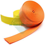 50mm 5000kgs 2 inch Polyester Webbing-locking tie down straps