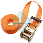 Orange car tie down straps supplier-hold down straps