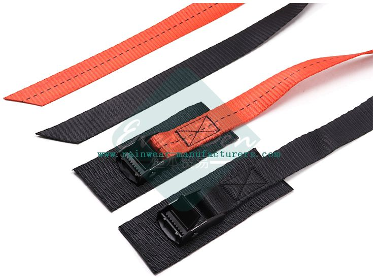 027 1 light duty endless boat trailer straps-1 inch tie down straps
