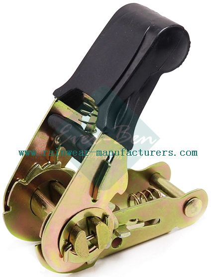 ratchet tie down buckle Supplier