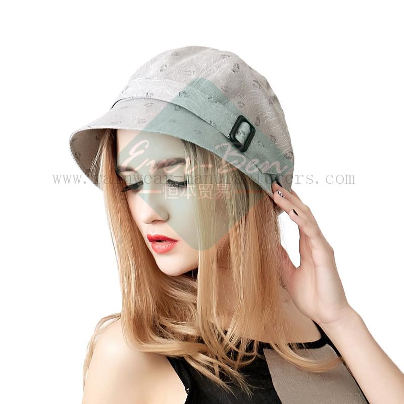 c72f8d5cc62f0 Stylish summer sun hats for ladies