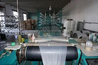 high quality towels wholesale production machine