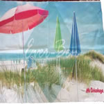 China large beach towels supplier
