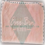 China microfiber face cloth manufacturer
