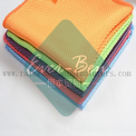 China microfiber towels supplier microfiber cleaning cloth wholesaler