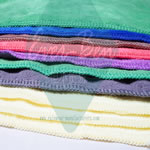 commercial towels wholesale bulk microfiber detailing towels
