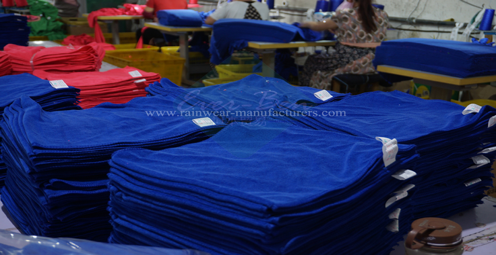 China microfiber towels supplier wholesale microfiber cleaning cloths