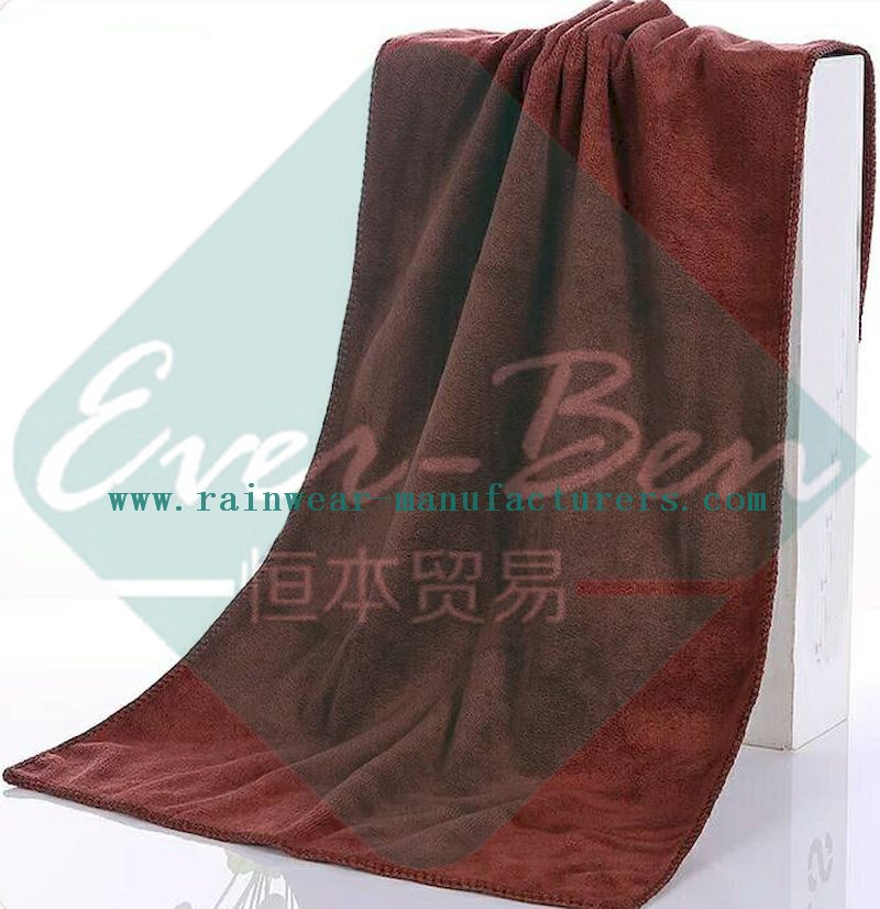 Bulk wholesale salon towels producer