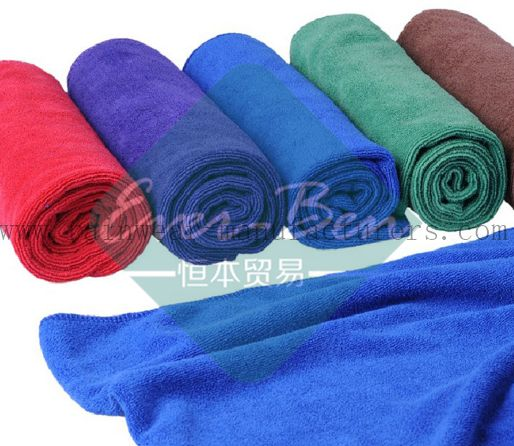 fast drying towels factory-microfiber towels for cars in bulk wholesale company