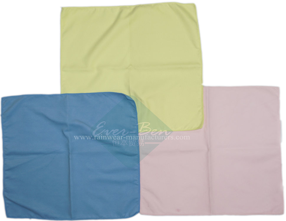 Glasses cleaning cloth manufactory