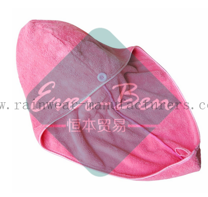 microfiber fast drying towel hair towel