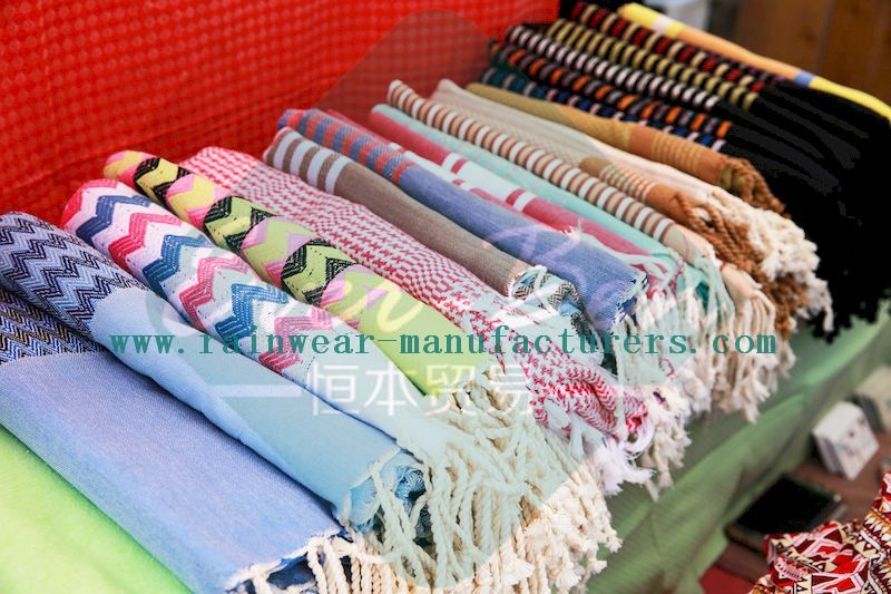 Patterned bath towels supplier