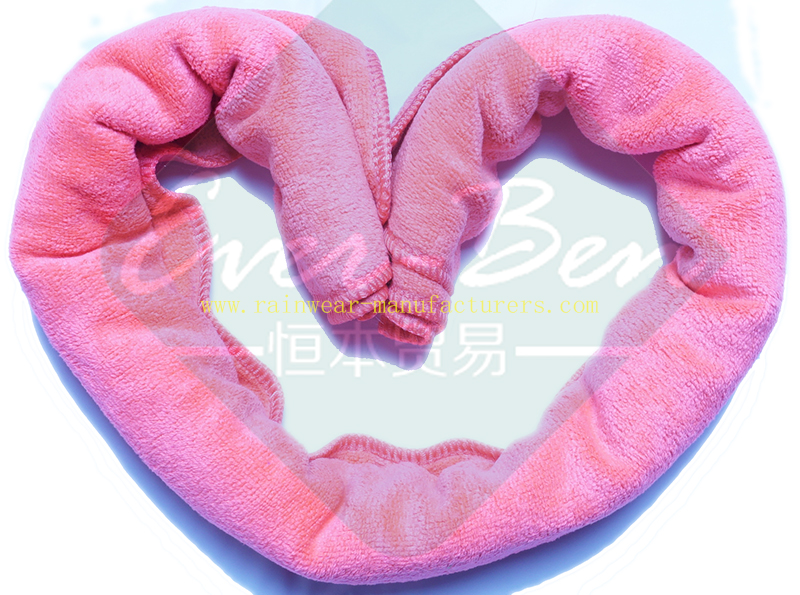 Pink bath towels bulk wholesale micro fabric towel