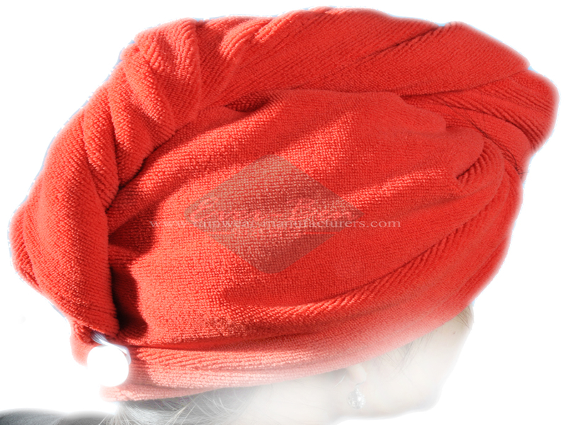 soft microfiber towel hair drying towel