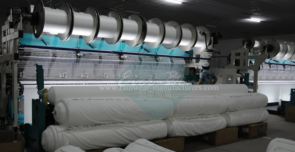 towel supply companies production shop
