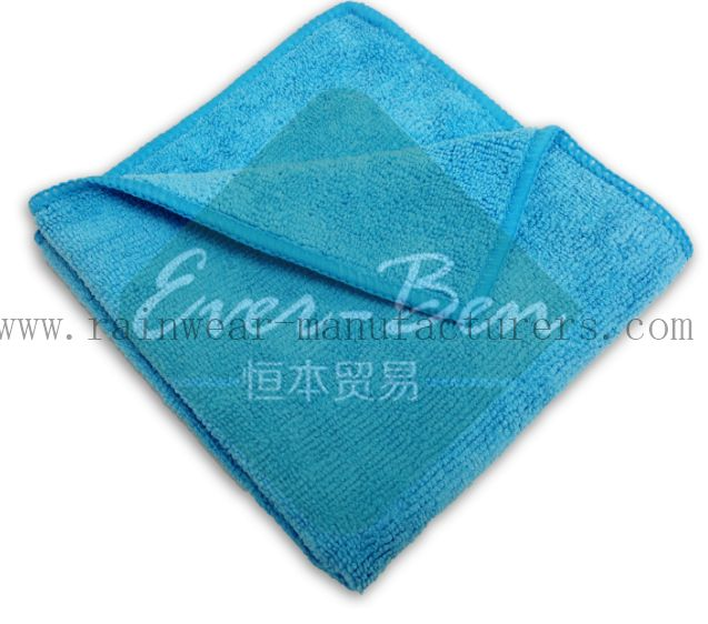 wholesale micro cloths for cleaning dish towels