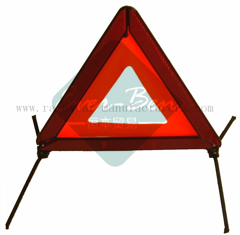 Bulk Warning Triangle Supplier